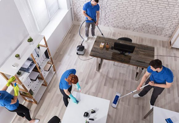 How Much Does it Cost for end of Tenancy Cleaning?