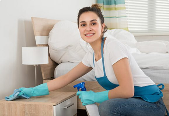 Maid service - Cleaning