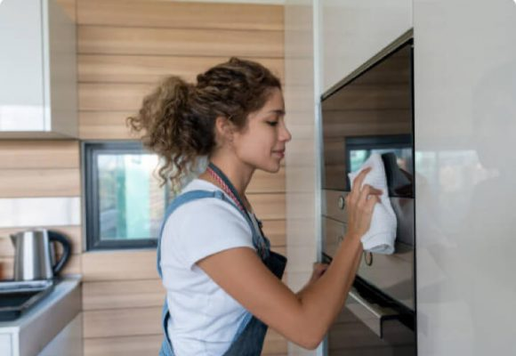 Cribeo - BCS Cleaning Services