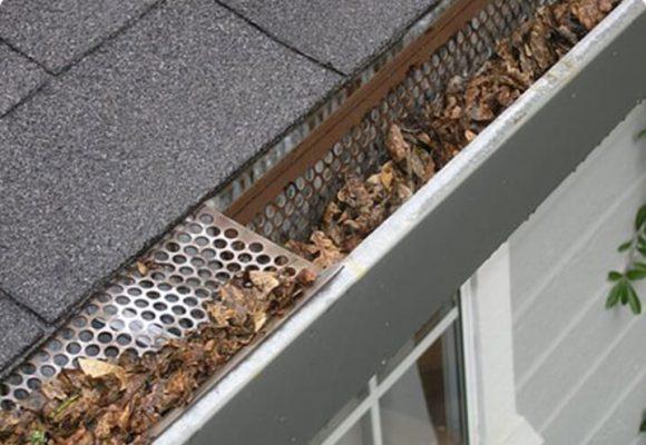 Gutter - Roof