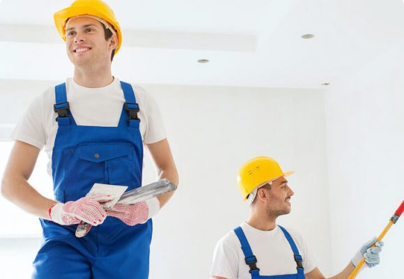 House painter and decorator - Design