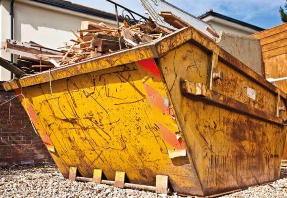 Waste - Dumpster