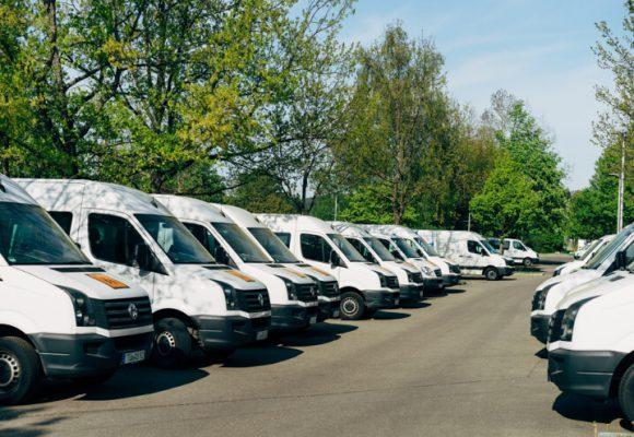 Fleet management - Logistics
